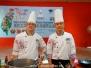 2019 Taiwan cuisine international tour